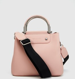 Tony Bianco Ken Mini Top Handle  Bag