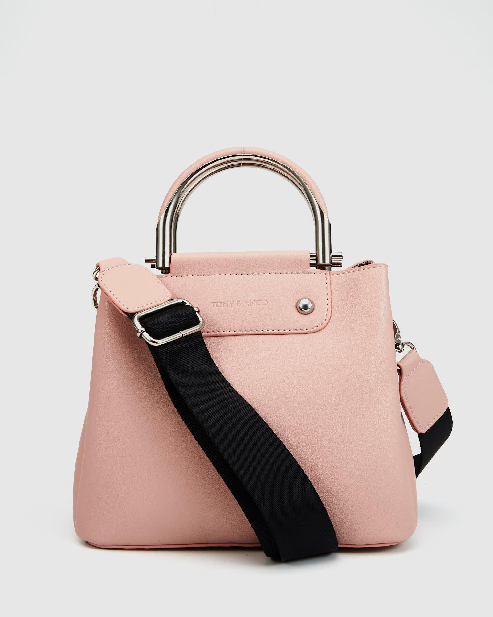 Tony Bianco Ken Mini Top Handle  Bag