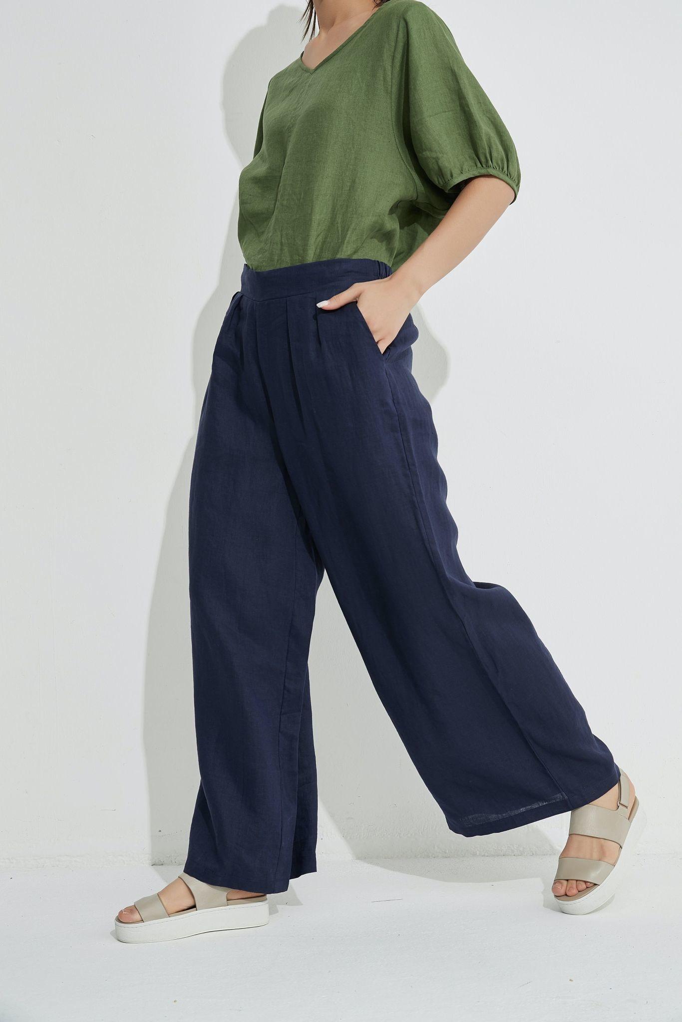 Tirelli Pocket pant