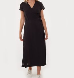 Silent Theory Magnolia Wrap Dress