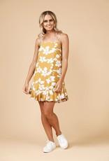 Daisy Says Cancun Singlet Dress