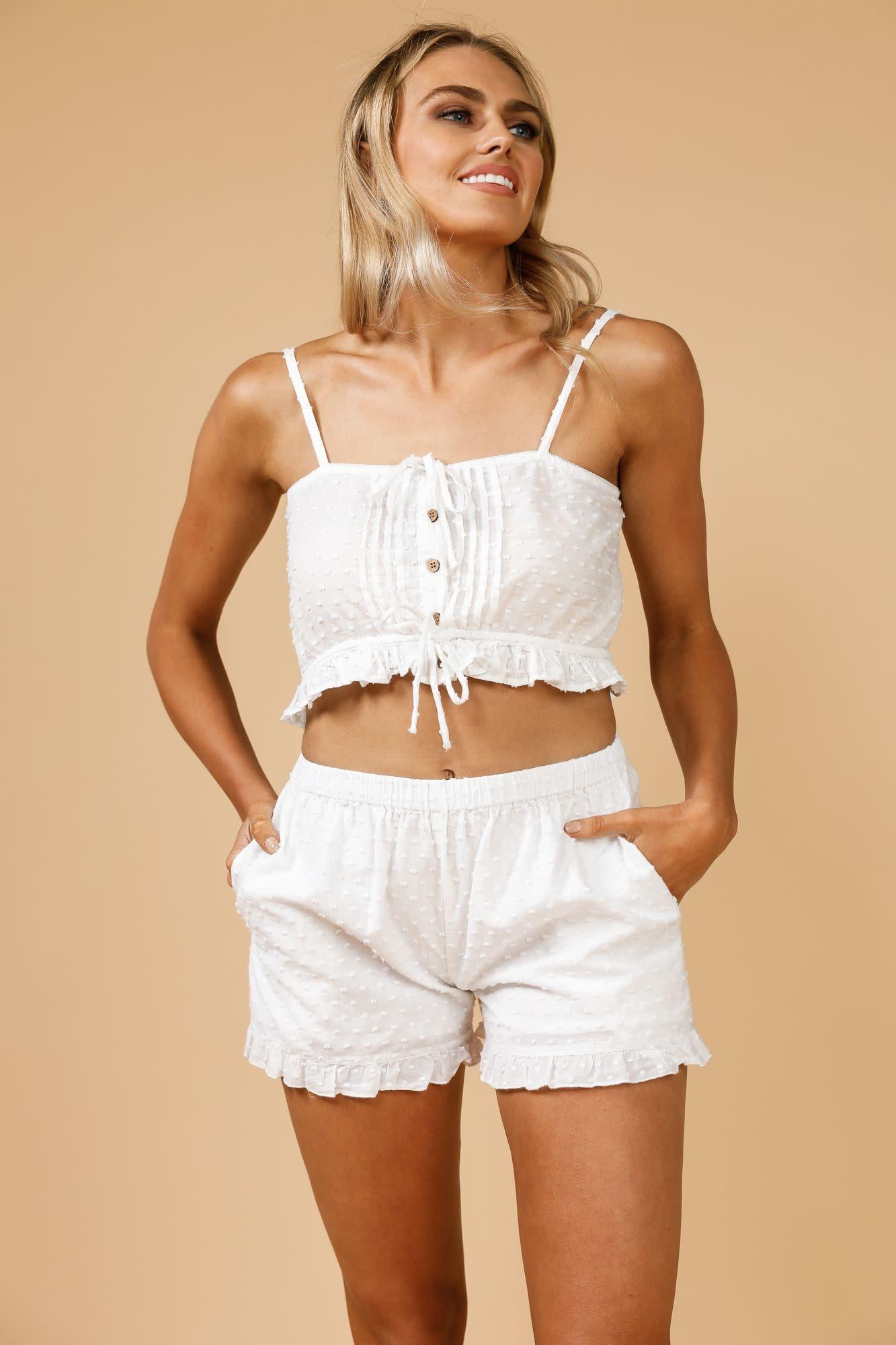 Daisy Says Splendour Shorts