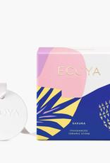 Ecoya Fragranced  Ceramic Stone
