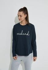 Tirelli Embroidered tee