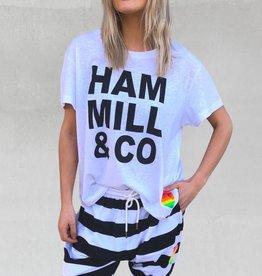Cat Hammill Hammill Tee
