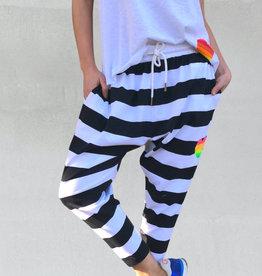 Cat Hammill Stripe Pant Hammil