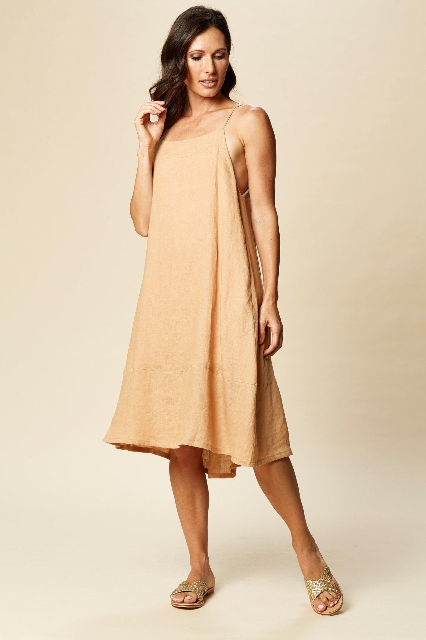 Eb & Ive Tribu Dress