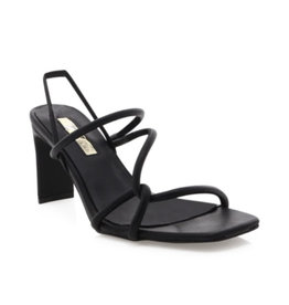 Billini Sidney Black heel