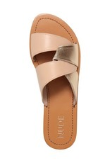 Nude Shoes Clara Slide