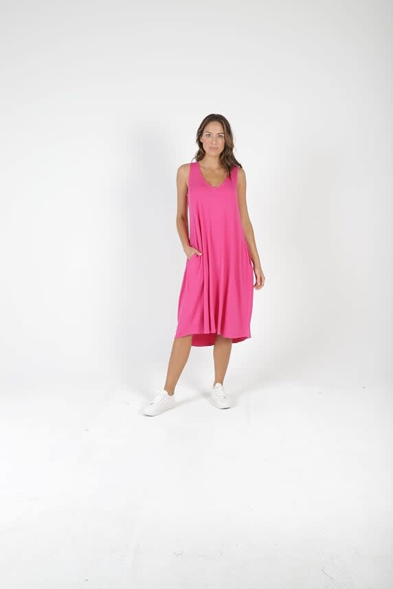 Betty Basics Oman Dress
