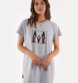 All About Eve Intrigue Animal Tee Dress