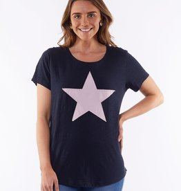 Elm Starry Eyed Tee