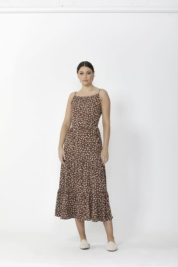 SASS Pilar Dress