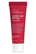 We Are Feel Good Sticky Zinc