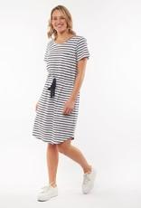 Elm Hilda Stripe Dress