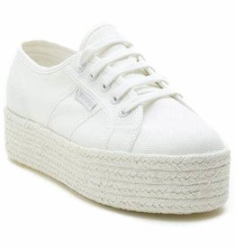 Superga 2790 COTCOLOROPEW WHITE