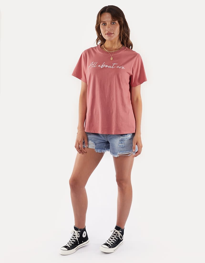 All About Eve Eve Script Tee