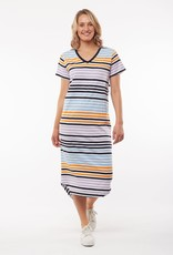 Elm Strike Out Dress