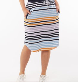 Elm Strike Out Skirt