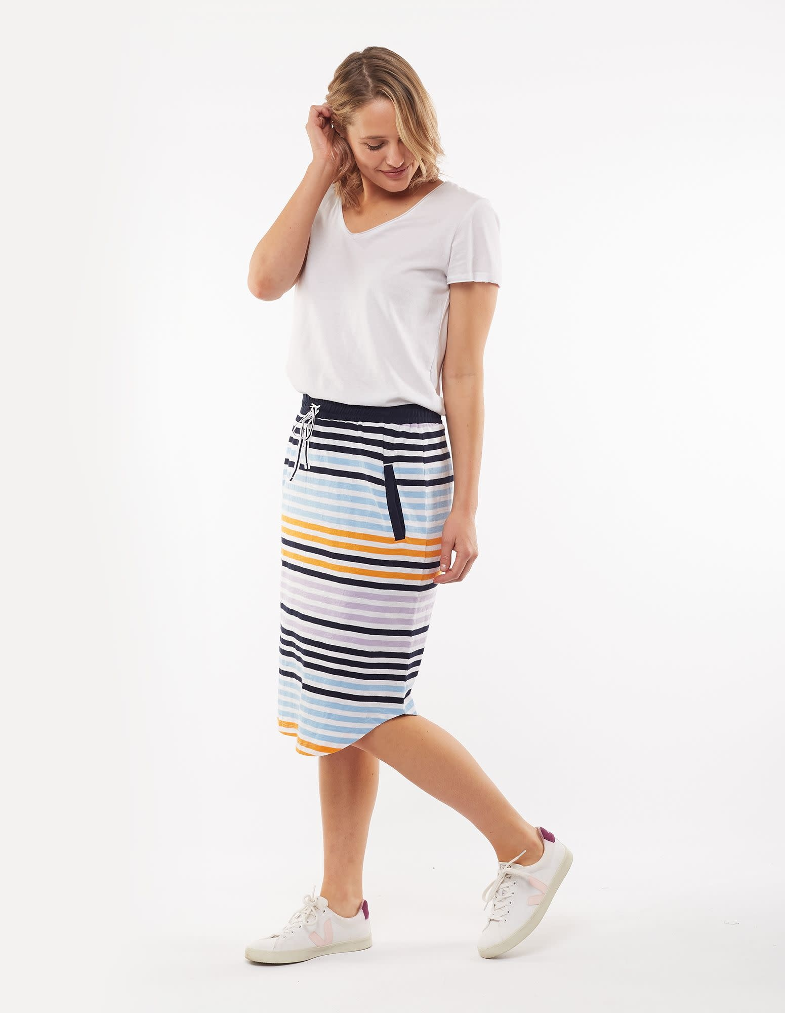 Elm Strike Out Skirt