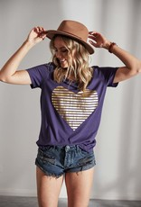 Jovie The Label Liberty TShirt