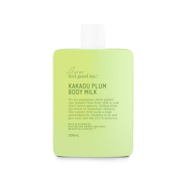 We Are Feel Good Kakadu Plum Body Milk