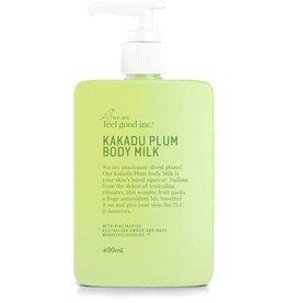 We Are Feel Good Kakadu Plum Body Milk 400ml