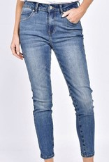 Foxwood City Jean Blue