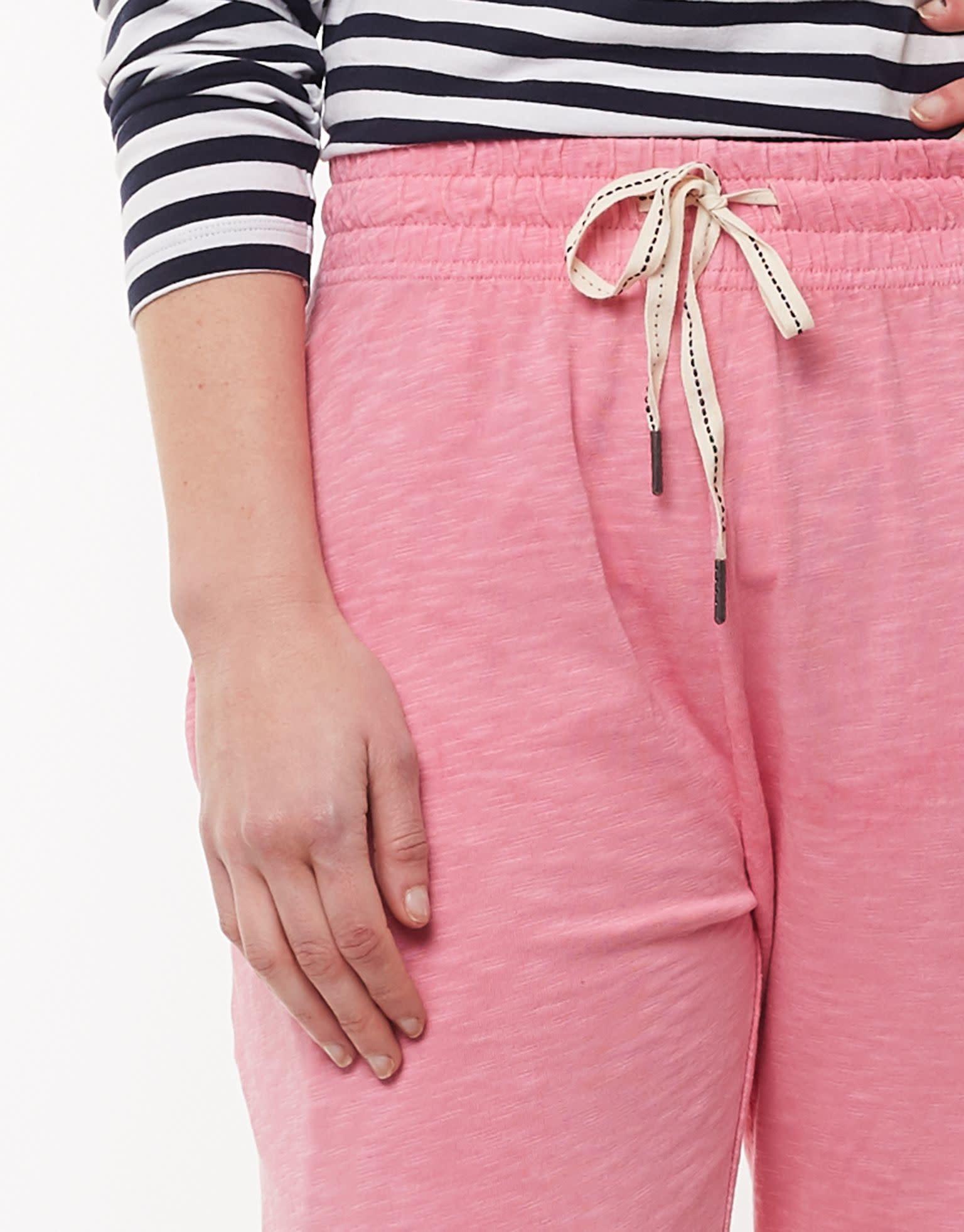 Elm Brunch Pant Pink