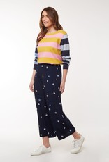 Elm Matilda Stripe Knit