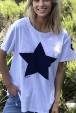 Cat Hammill Hammill SS Tee Star