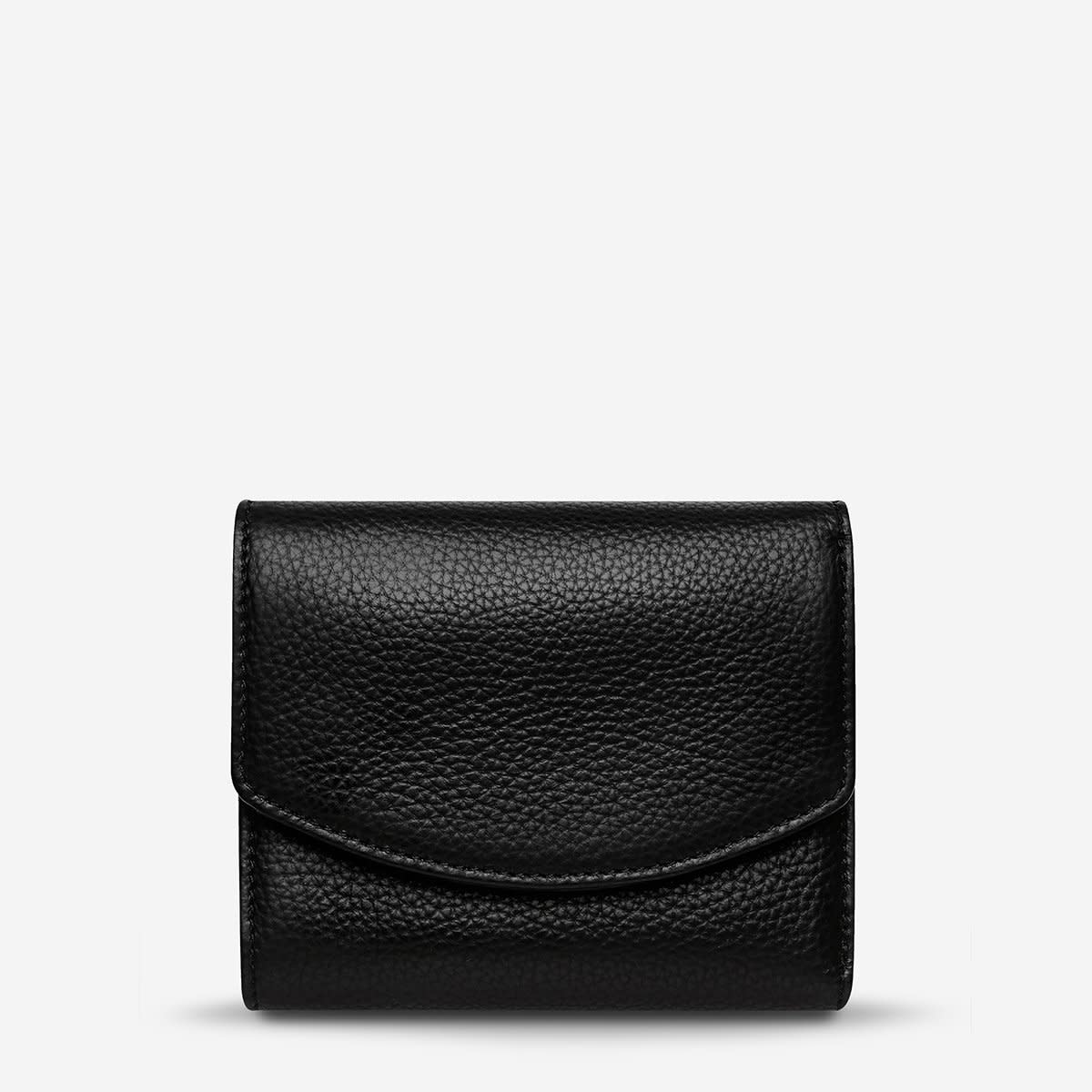 Status Anxiety Lucky Sometimes Wallet