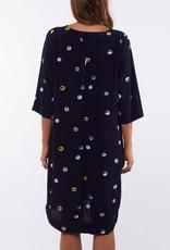 Elm Moonlight Spot Dress