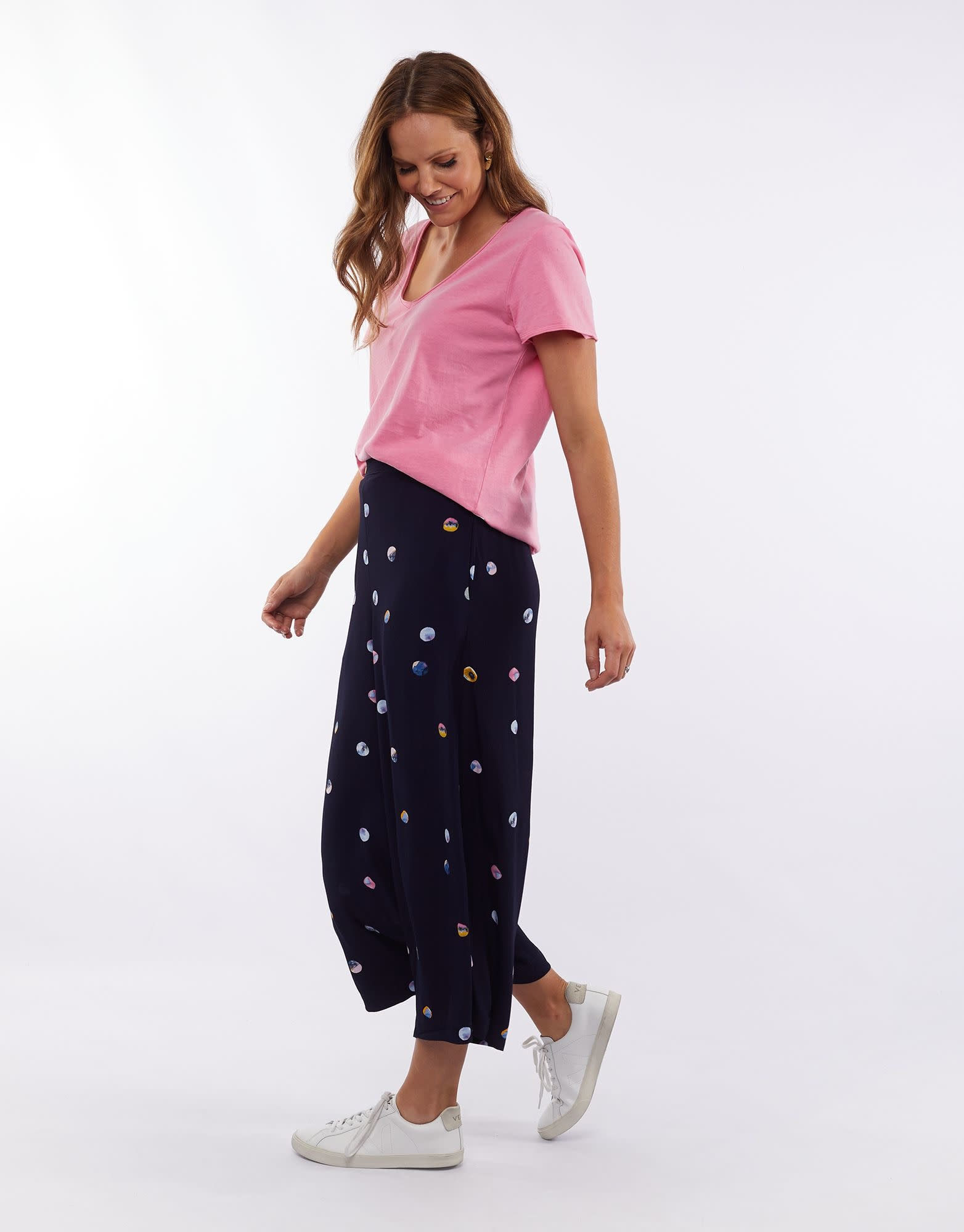 Elm Moonlight Spot Pant