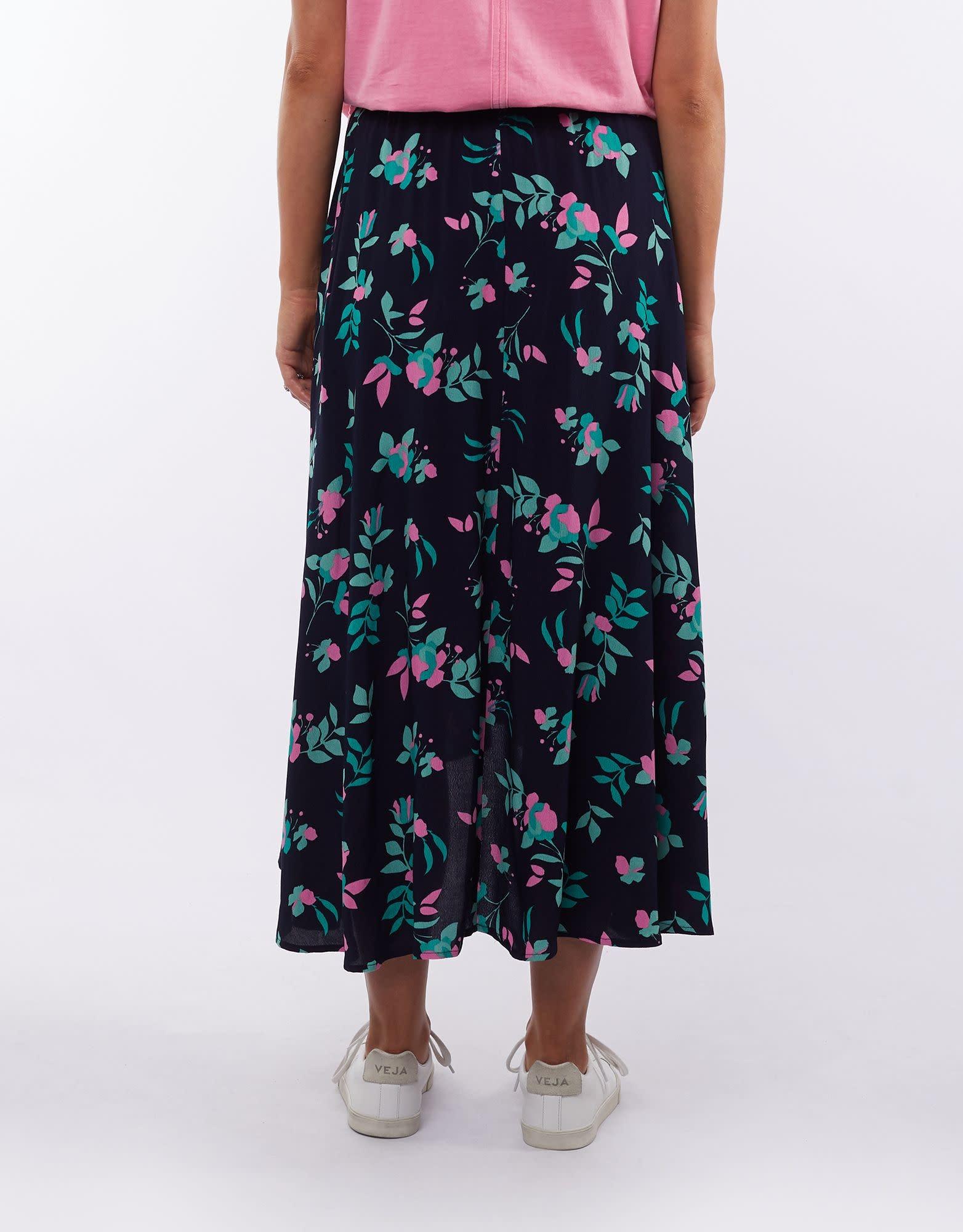 Elm Magnolia Skirt