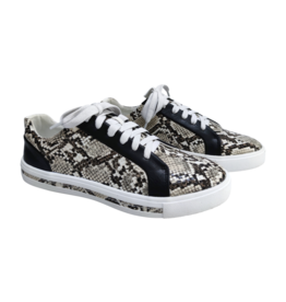Eb & Ive Lazy Days Sneaker Snake