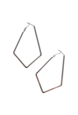 Eb & Ive Liberty Diamond Earring