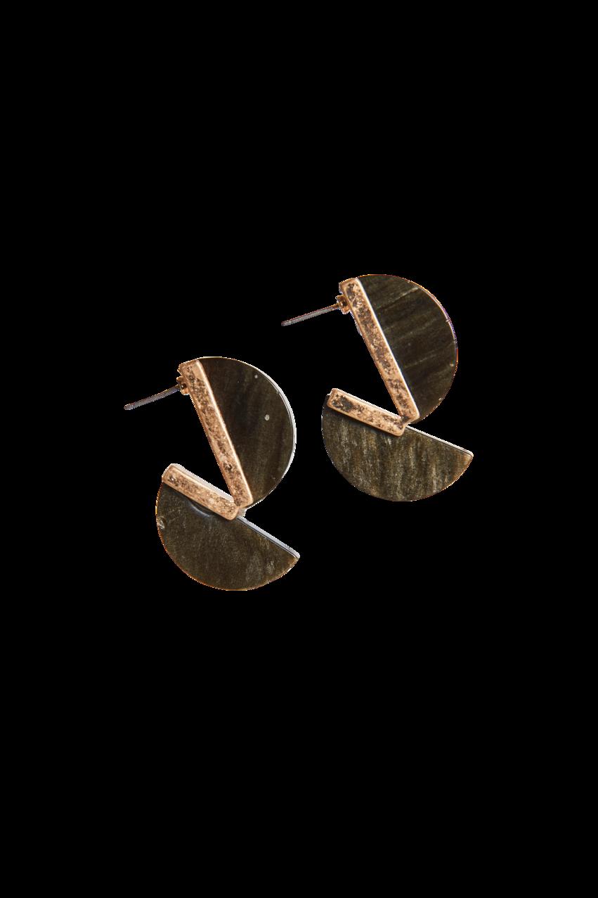 Eb & Ive Solo Earrings