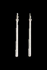 Eb & Ive Liberty Pin earring