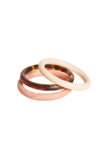 Eb & Ive Bask Bangle