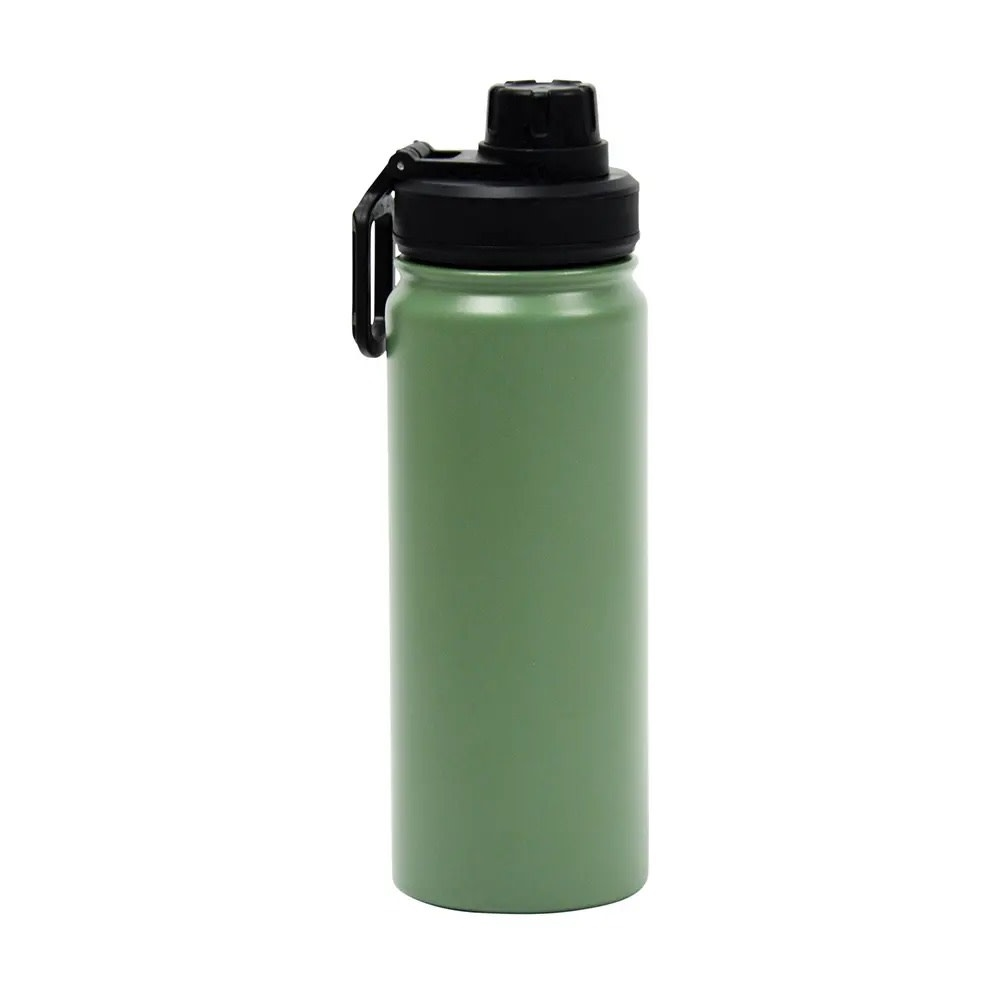 Watermate Stainless Steel Khaki 550ML