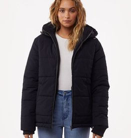 All About Eve Essential Puffer Jacker