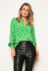 The Others The Polka Relaxed Shirt