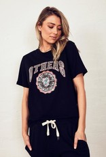 The Others The Vintage Tee Black