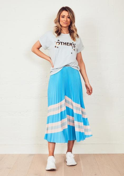 The Others The Sunray Skirt