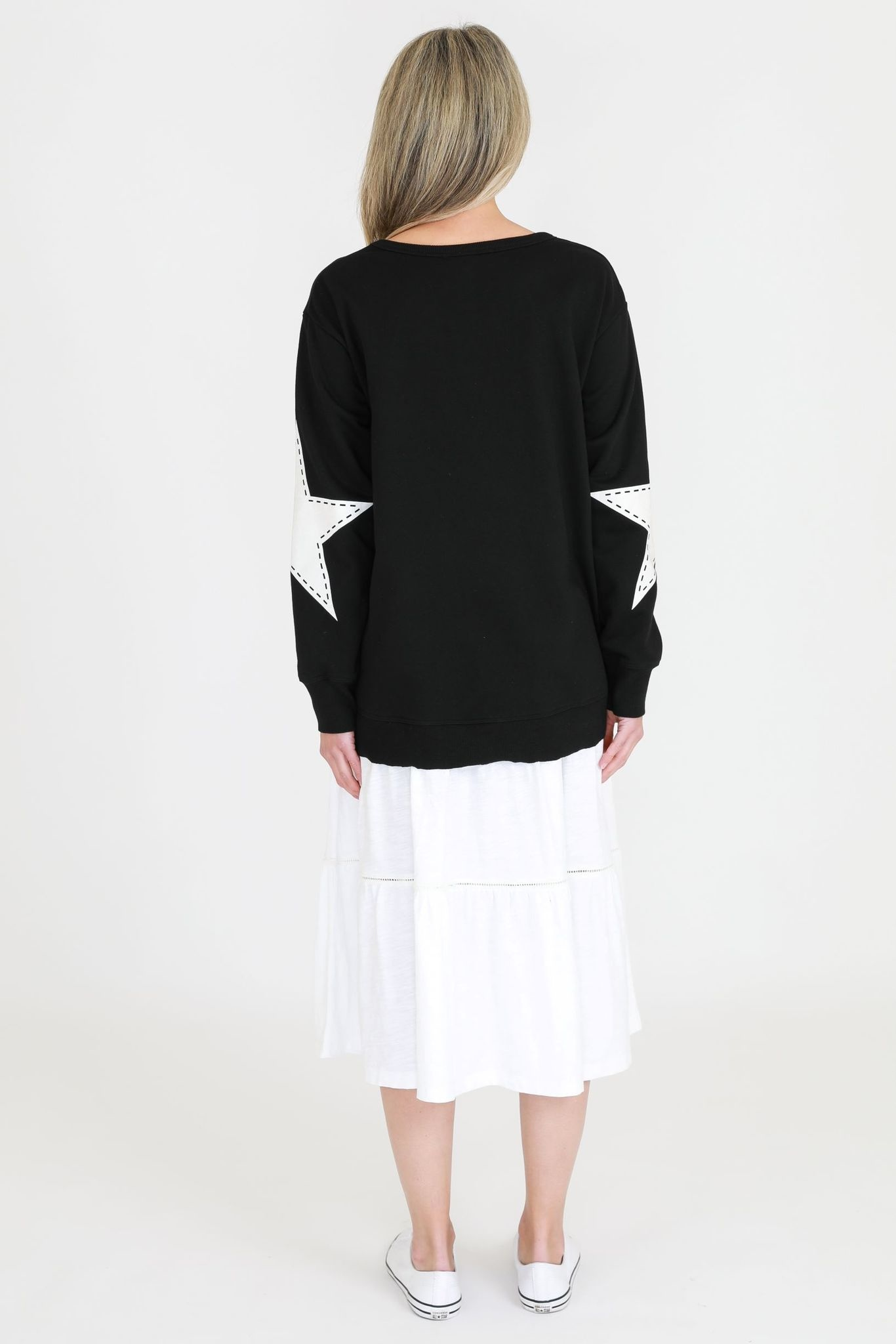 3rd Story Twin Star Sweater