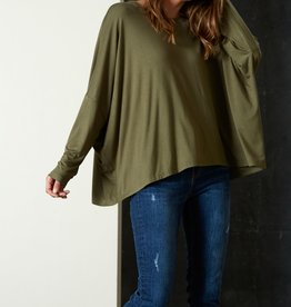 Eb & Ive Muse Top