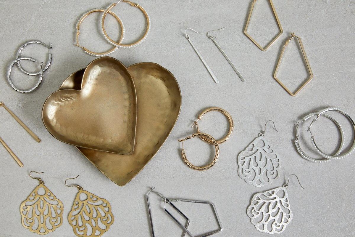 Eb & Ive Liberty Diamond Earring