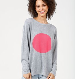Petra Spot Knit