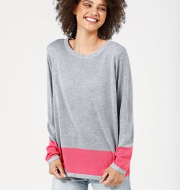 Petra Single Stripe Knit